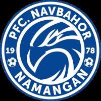 Logo of PFK Navbahor