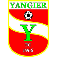 Yangiyer club logo