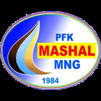 PFK Mashʻal logo