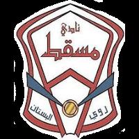 Muscat SC club logo