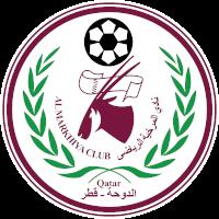 Al Markhiya SC clublogo