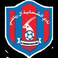 Al Shahaniya club logo