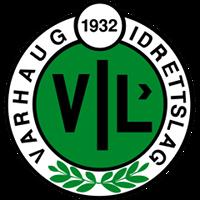 Varhaug club logo