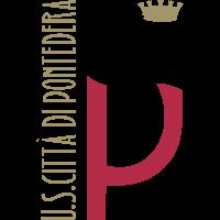 Pontedera club logo
