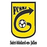Saint Médard club logo