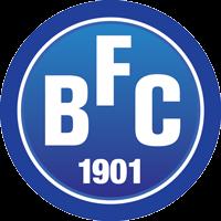 Bulli FC club logo