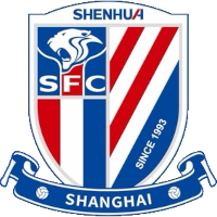 Shenhua club logo