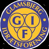 Glamsbjerg IF club logo
