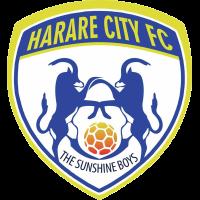 Harare City FC logo