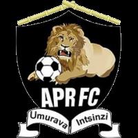 Logo of APR FC