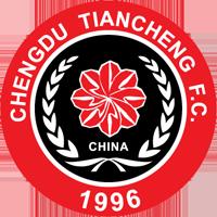 Chengdu Tiancheng FC clublogo