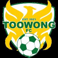 Toowong FC clublogo