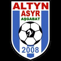 Altyn Asyr FK logo