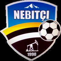 Nebitçi-2 club logo