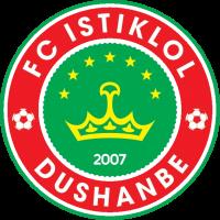 FK Istiqlol logo
