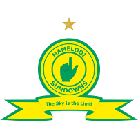 Logo of Mamelodi Sundowns FC