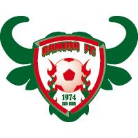 Gomido FC club logo