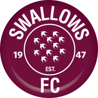 Logo of Swallows FC
