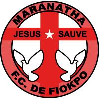 Maranatha FC de Fiokpo clublogo