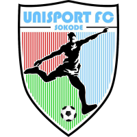Unisport FC de Sokodé clublogo