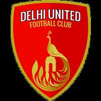 Delhi United club logo