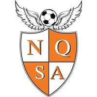 Njalla Quan SA club logo
