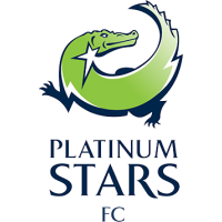 Platinum Stars club logo
