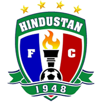 Hindustan FC club logo