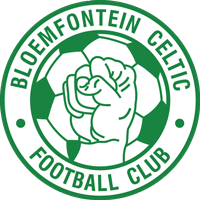 Bloemfontein Celtic FC logo