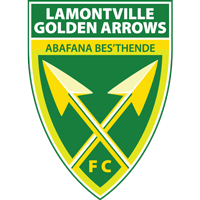 Golden Arrows club logo