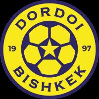 Dordoi Bişkek club logo