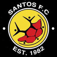 Santos FC club logo