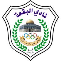 Al Baqa'a SC club logo