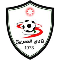 Al Sareeh club logo