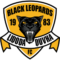 Black Leopards club logo