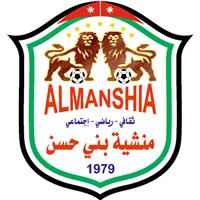 Mansheyat BH club logo