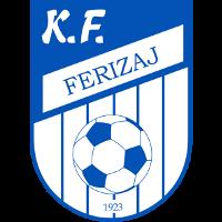 Ferizaj club logo