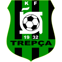 Trepça club logo