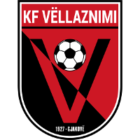 Vëllaznimi club logo