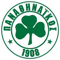 Panathinaikos club logo