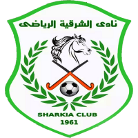 El Sharkia SC club logo