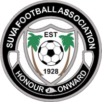 Suva FA club logo