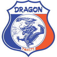 AS Dragon clublogo
