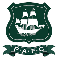 Logo of Plymouth Argyle FC