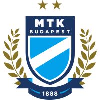 MTK Budapest club logo
