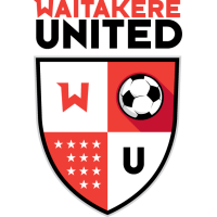 Waitakere United logo