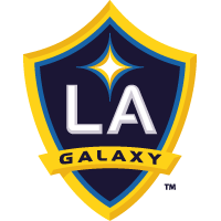 LA Galaxy club logo