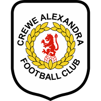 Crewe Alex club logo