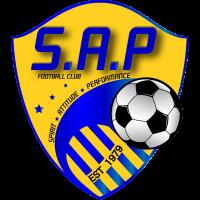 SAP FC club logo