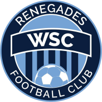 Westside SC club logo